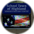 School Town of Highland